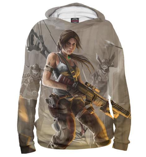 Худи Print Bar Tomb Raider худи print bar tomb raider
