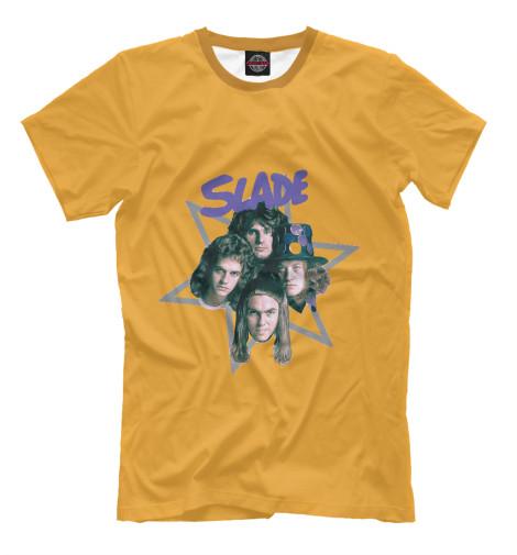 Купить Мужская футболка Slade MZK-856039-fut-2