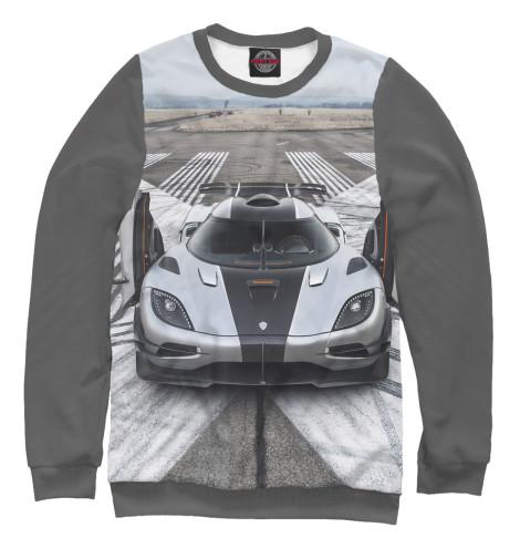 Купить Мужской свитшот Koenigsegg One:1 SPC-338753-swi-2