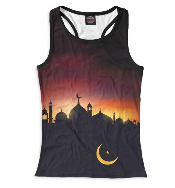 Купить Майка для девочки Ислам ISL-493170-mayb-1