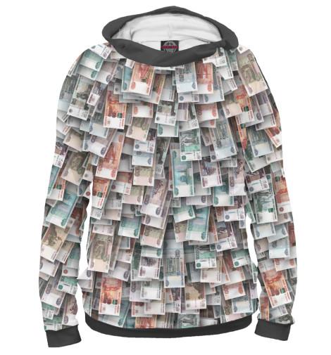 Худи Print Bar Российские деньги