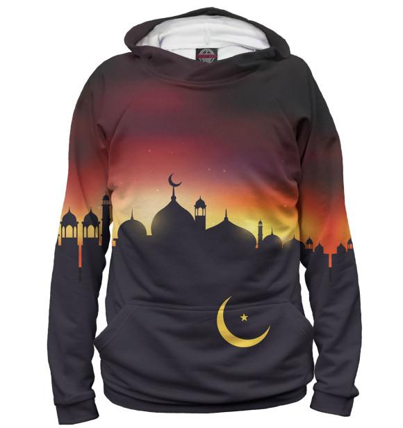 Купить Худи для мальчика Ислам ISL-493170-hud-2