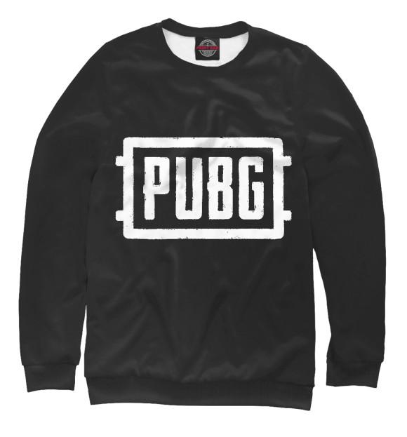 Купить Свитшот для девочек PUBG PBG-759488-swi-1