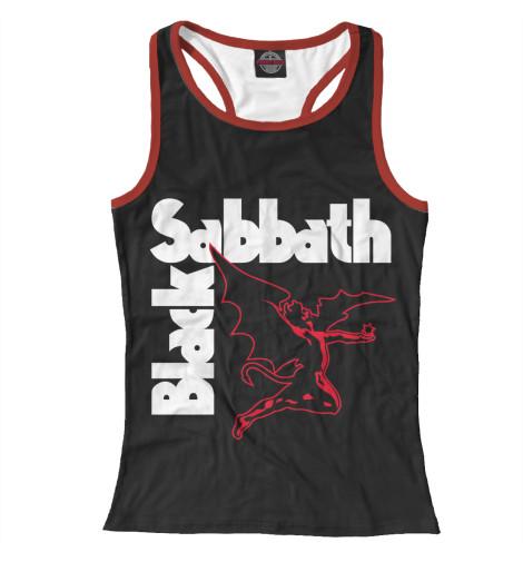 Купить Майка для девочки Black Sabbath MZK-353339-mayb-1