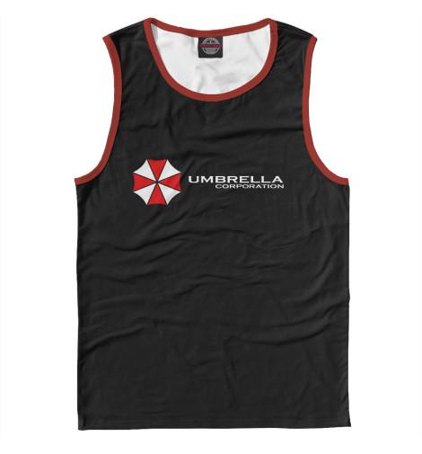 Майка Print Bar Umbrella майка борцовка print bar umbrella corporation