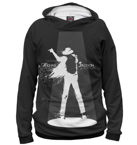 Женское худи Michael Jackson