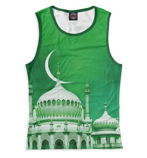 Купить Майка для девочки Мечеть ISL-325372-may-1
