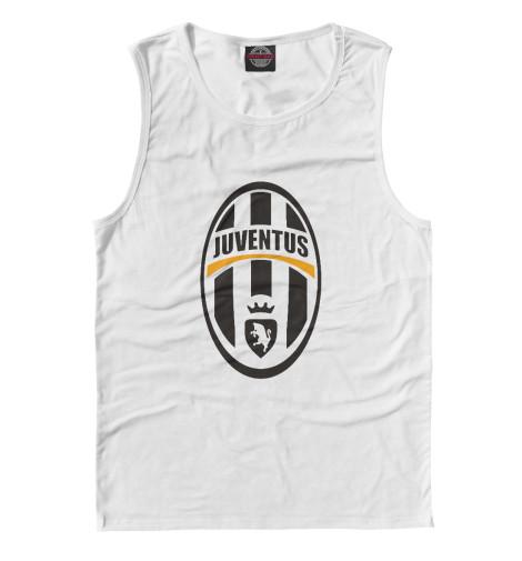 Майка Print Bar FC Juventus Logo juventus tigres