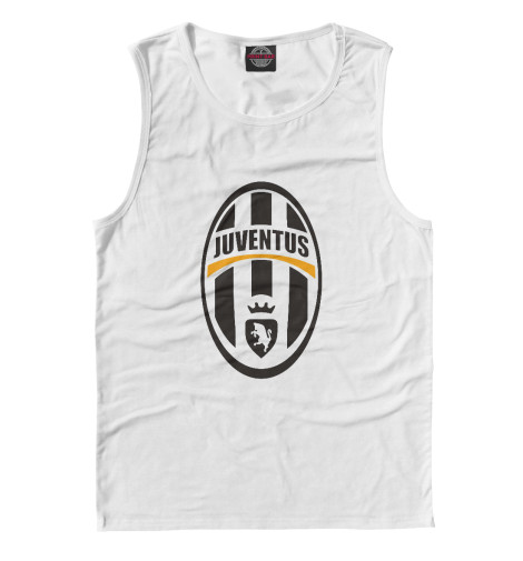 Майка Print Bar FC Juventus Logo