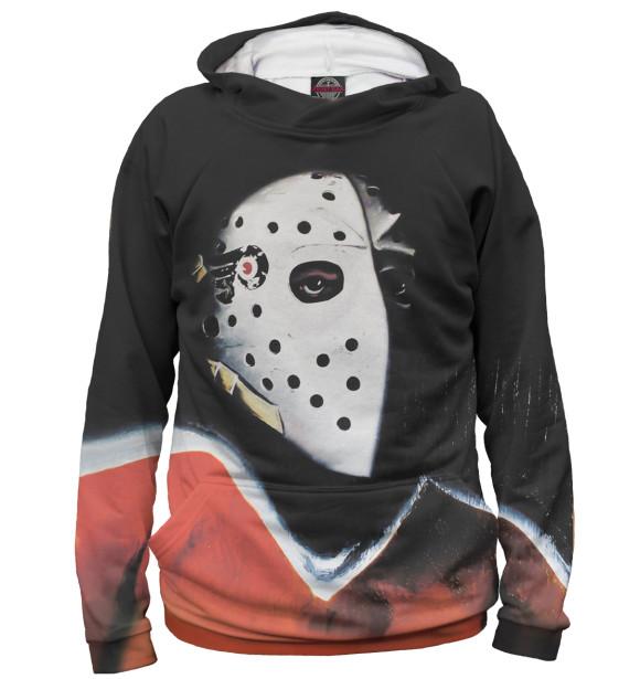 Купить Худи для девочки Хоккей HOK-956047-hud-1