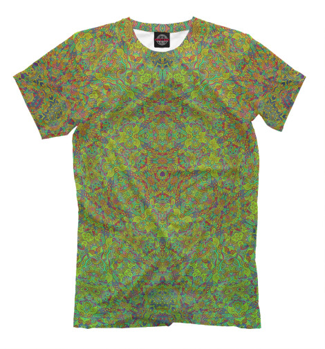 Купить Мужская футболка Psystetic PSY-264646-fut-2