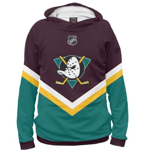 Худи Print Bar Anaheim Ducks худи print bar reservoir ducks