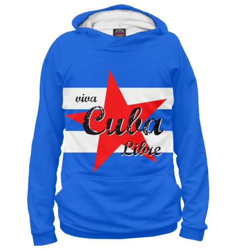 Худи Print Bar Куба худи print bar сид уилсон