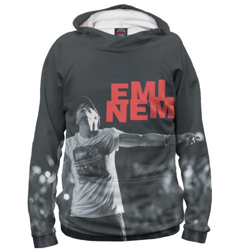 Женское худи Eminem