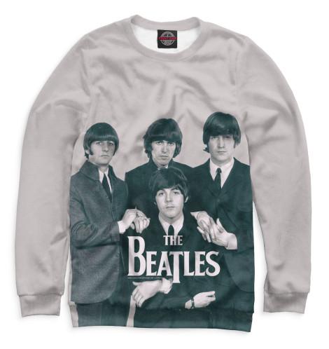 Купить Женский свитшот The Beatles BTS-635459-swi-1