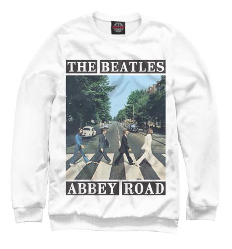 Купить Женский свитшот The Beatles MZK-802010-swi-1