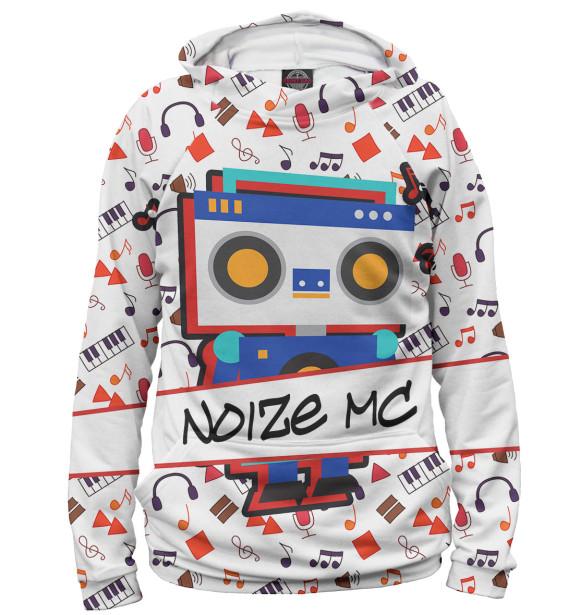 Худи для мальчика Noize MC NMC-956887-hud-2  - купить со скидкой