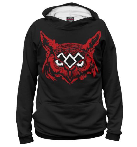 Купить Худи для мальчика Twin Peaks Owl TPS-441167-hud-2