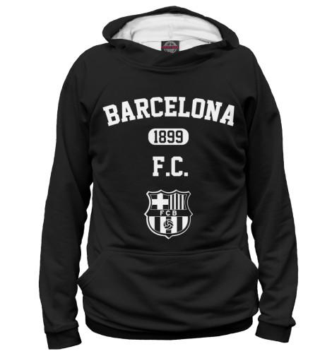 Худи Print Bar FC Barсelona