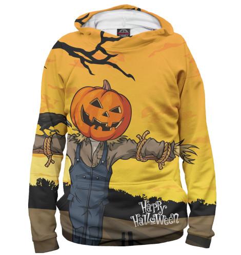 Худи Print Bar Happy Halloween
