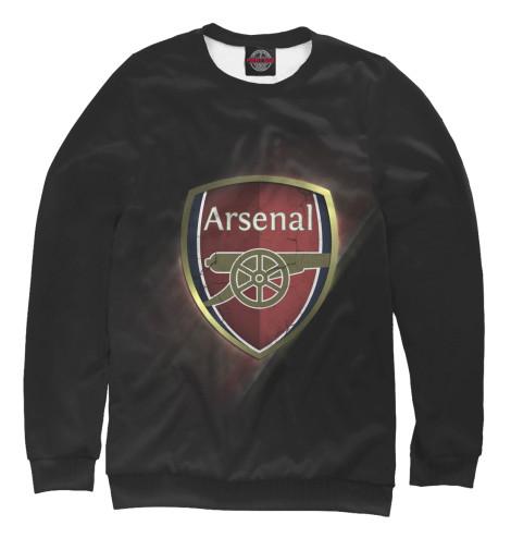 Свитшот Print Bar FC Arsenal свитшот print bar wing chun