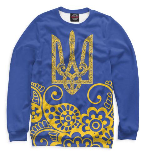 Свитшот Print Bar Украина худи print bar украина орнамент