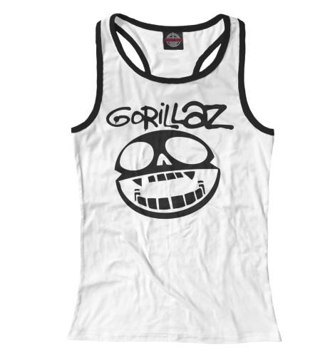 Купить Женская майка-борцовка Gorillaz GLZ-968182-mayb-1
