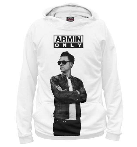 Худи Print Bar Armin Only
