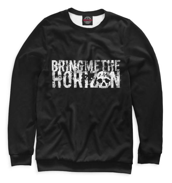 Купить Свитшот для девочек Bring Me the Horizon BRI-819746-swi-1