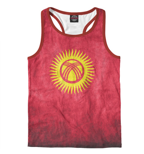 Купить Майка для мальчика Флаг Кыргызстана CTS-808152-mayb-2