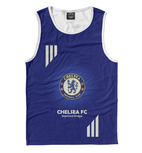 Купить Майка для мальчика FC Chelsea CHL-796077-may-2