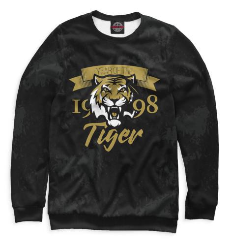 Свитшот Print Bar Год тигра — 1998