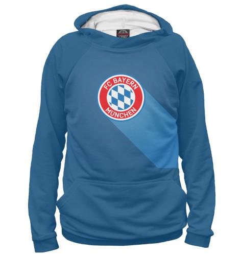 Худи Print Bar FC Bayern худи print bar fc bayern
