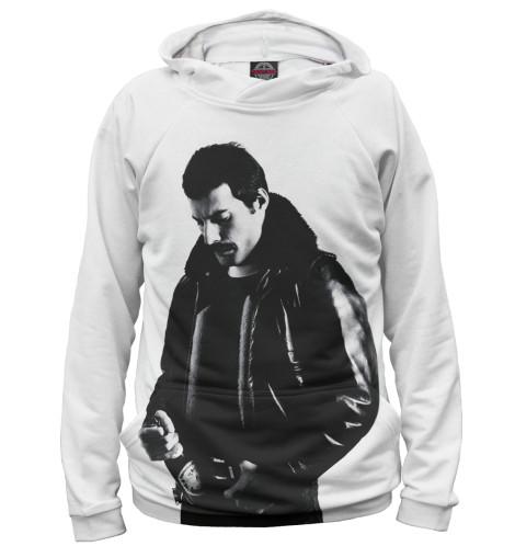 Женское худи Freddie Mercury