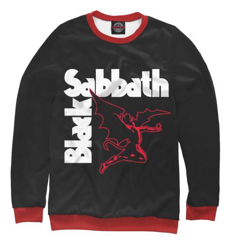Свитшот Print Bar Black Sabbath свитшот print bar black