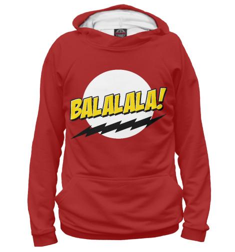 Купить Худи для мальчика Balalala TEO-709627-hud-2