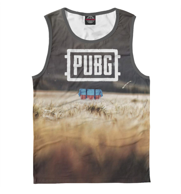 Купить Майка для мальчика PUBG PBG-812881-may-2