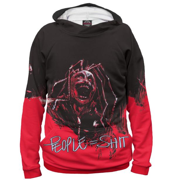 Худи для мальчика Slipknot SLI-334727-hud-2  - купить со скидкой