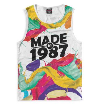 Made in 1987