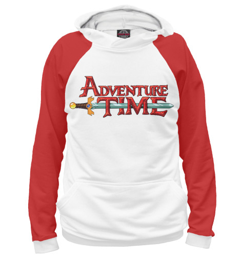 Худи Print Bar Adventure Time худи print bar adventure fiction