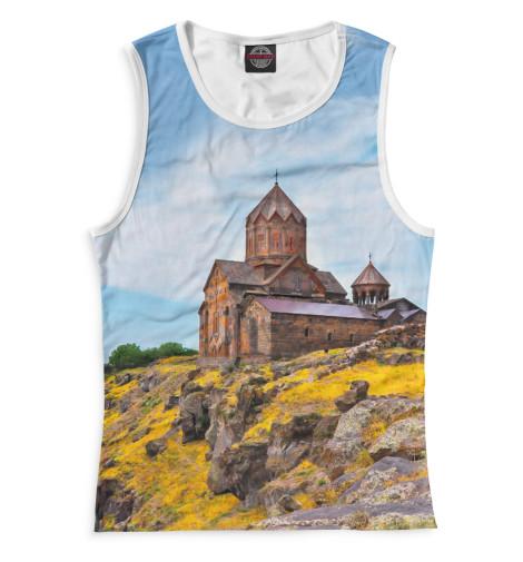 Купить Майка для девочки Армения AMN-931763-may-1