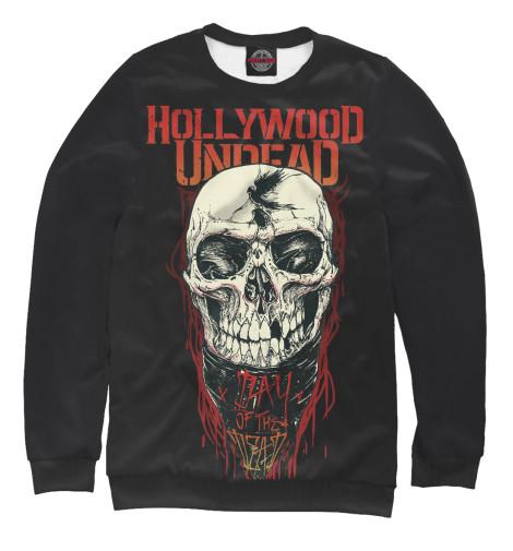 Свитшот Print Bar Hollywood Undead худи print bar hollywood undead 4l