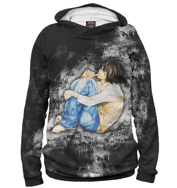Купить Худи для мальчика Death Note DNT-326223-hud-2