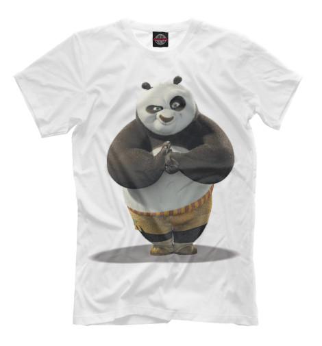 Футболка Print Bar Panda цена