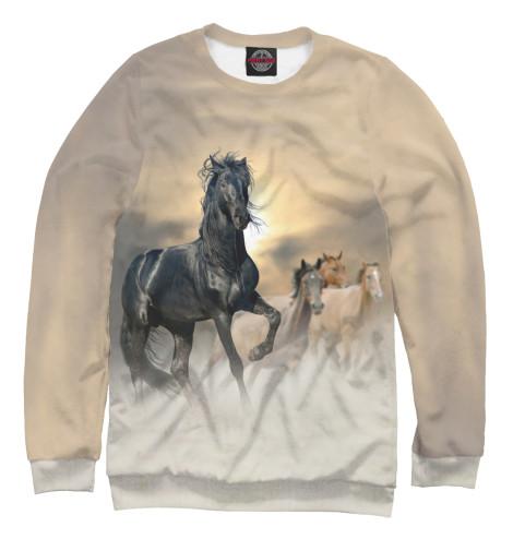 Свитшот Print Bar Лошади футболка print bar лошади