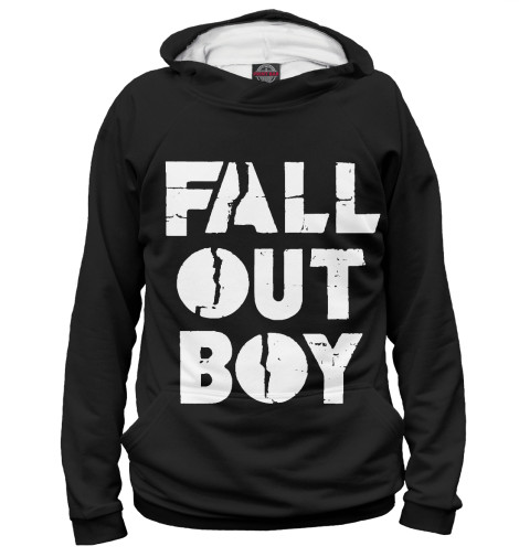 Худи Print Bar Fall Out Boy худи print bar fall out boy