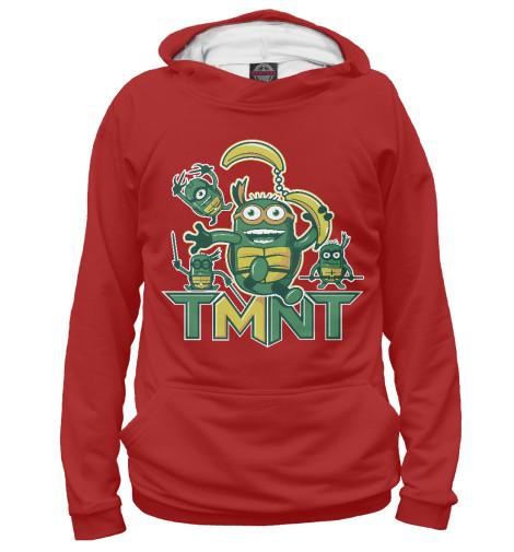 Худи Print Bar TMNT Minions tmnt 12 90545