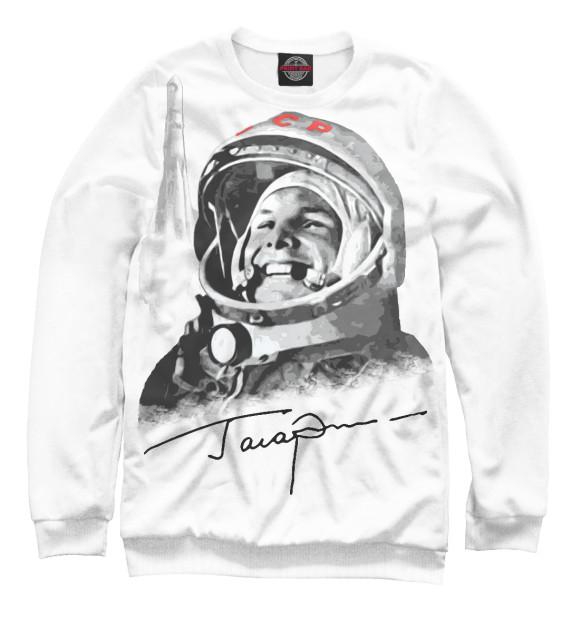 Купить Женский свитшот Гагарин SSS-938685-swi-1