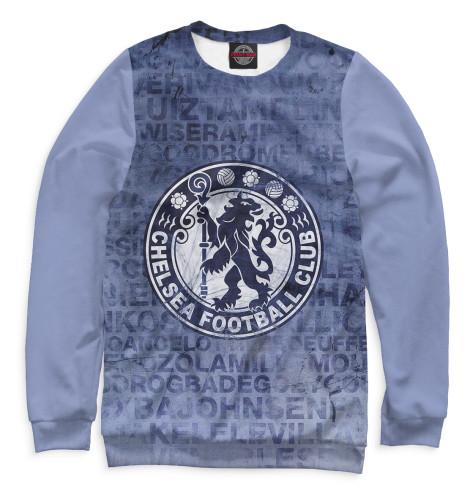 Свитшот Print Bar FC Chelsea