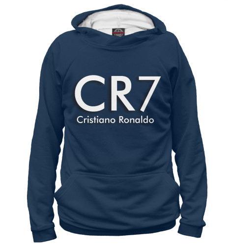 Худи Print Bar Cristiano Ronaldo CR7